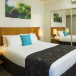 2 Bedroom - Bedroom 1