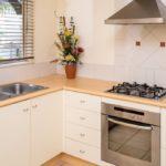 1 Bedroom - Kitchen