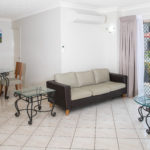 1 Bedroom - Lounge