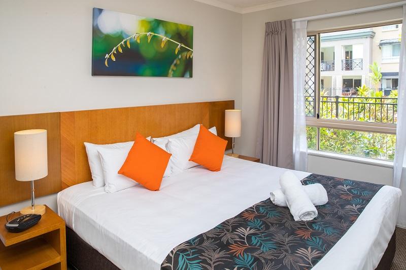 1 Bedroom - Room