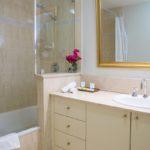 2 Bedroom Deluxe - Bathroom