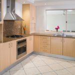 2 Bedroom Deluxe - Kitchen