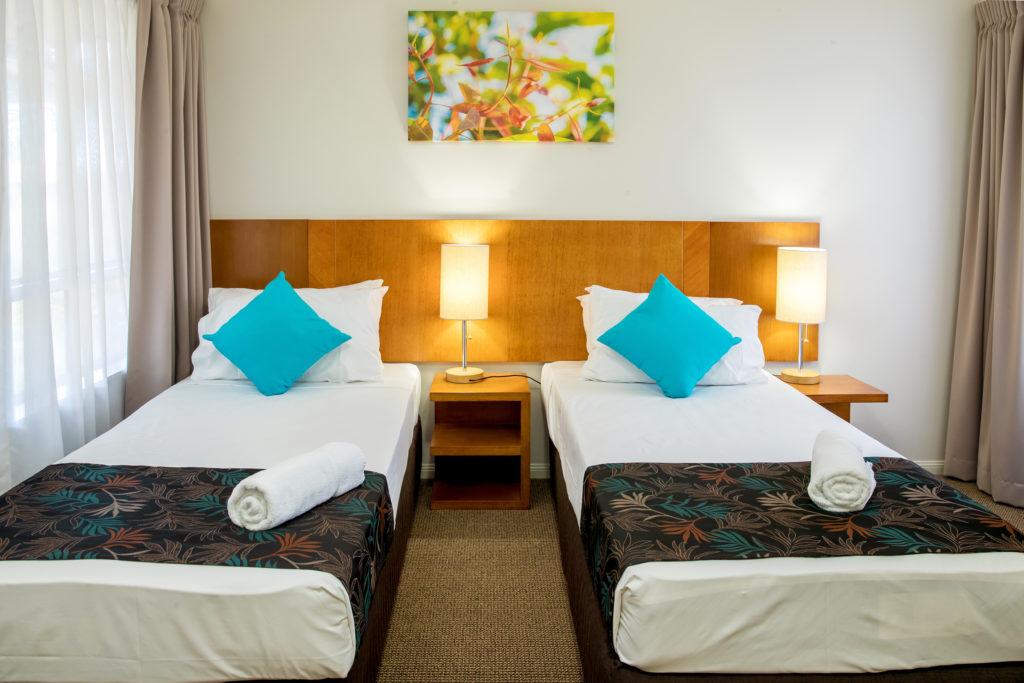 2 Bedroom - Room 2